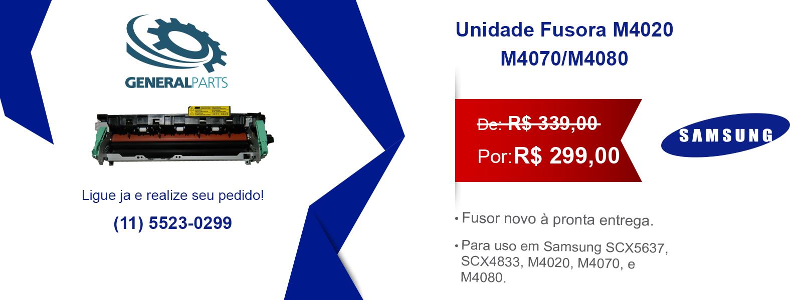 Fusora M4020 Samsung