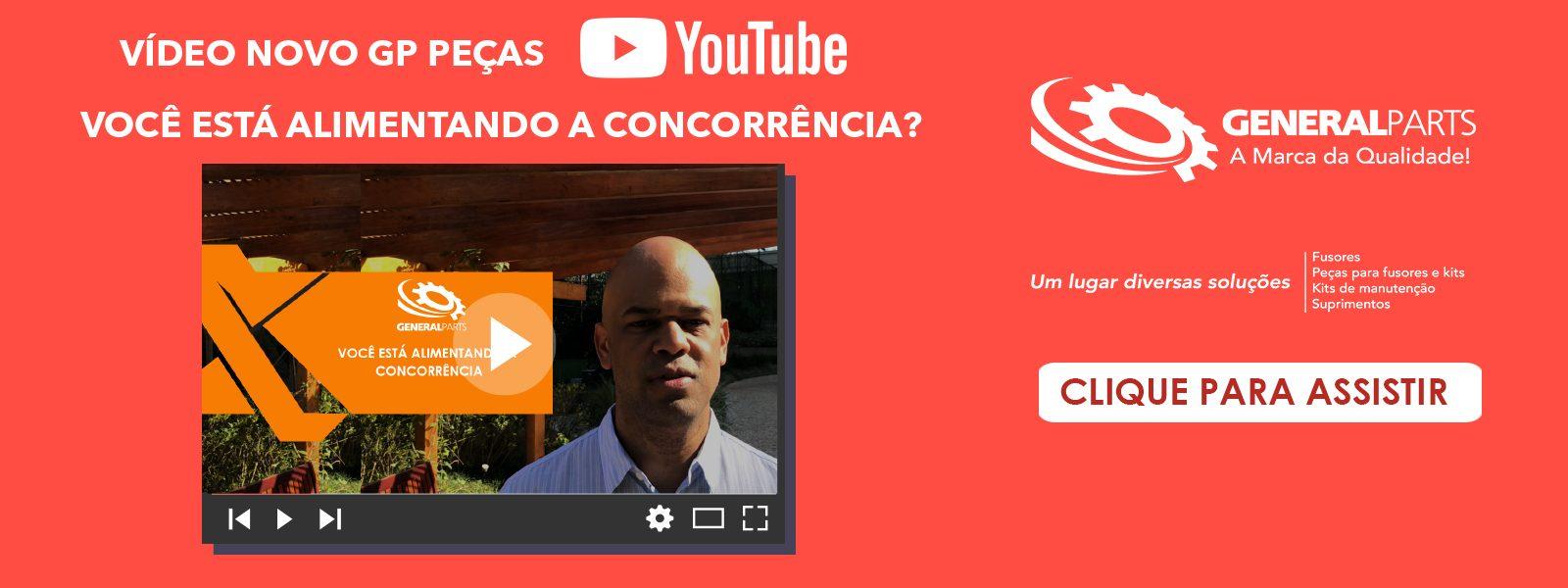 Slider Video Concorrencia